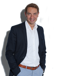 FRANK RIEBEL CEO & Founder
