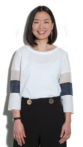 SABINE CHUN QIAN Assistant to the CEO