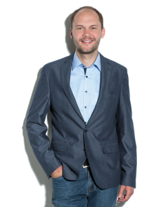 SEBASTIAN SIEMERS Consultant &  Project Manager