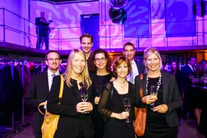 IR-ONE beim Econ Award